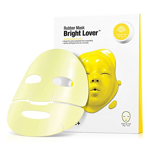 Dr Jart Rubber Mask