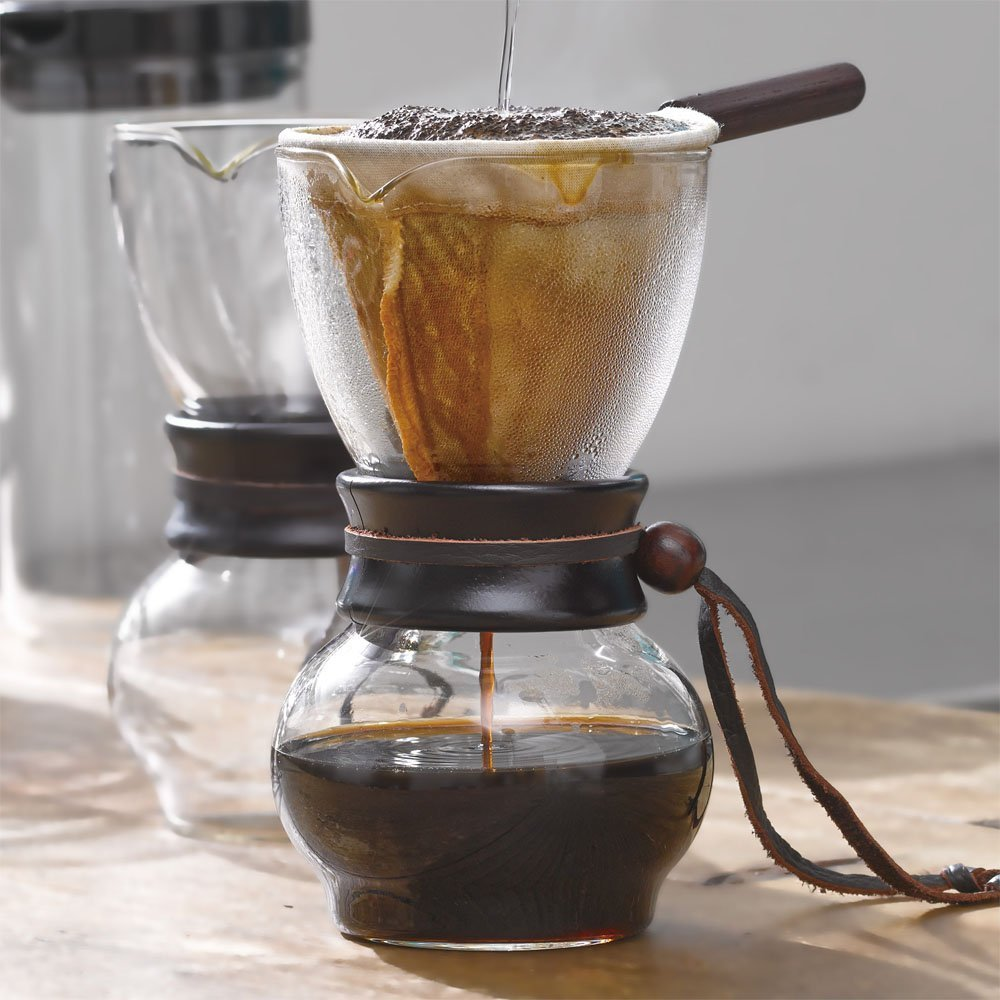 Pour Over Coffee Maker Amazon