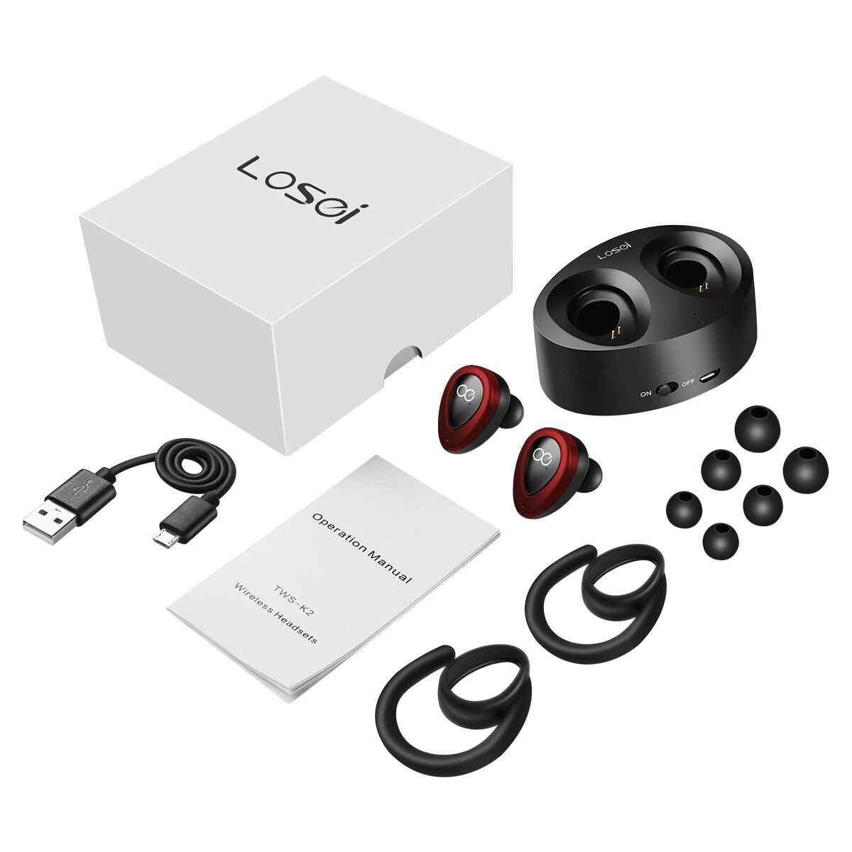 Losei Earbuds Amazon