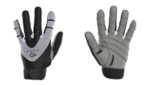 bionic performance grip workout gloves
