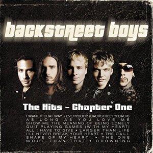 backstreet boys greatest hits
