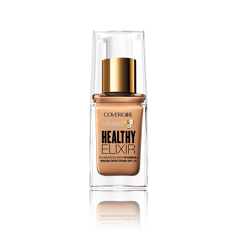 Covergirl Healthy Elixir