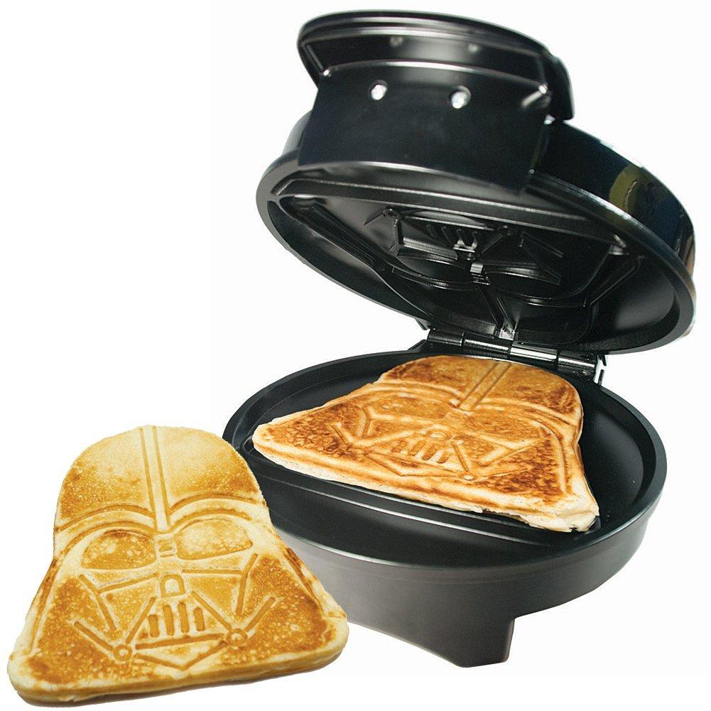 Darth Vader Pancake Maker