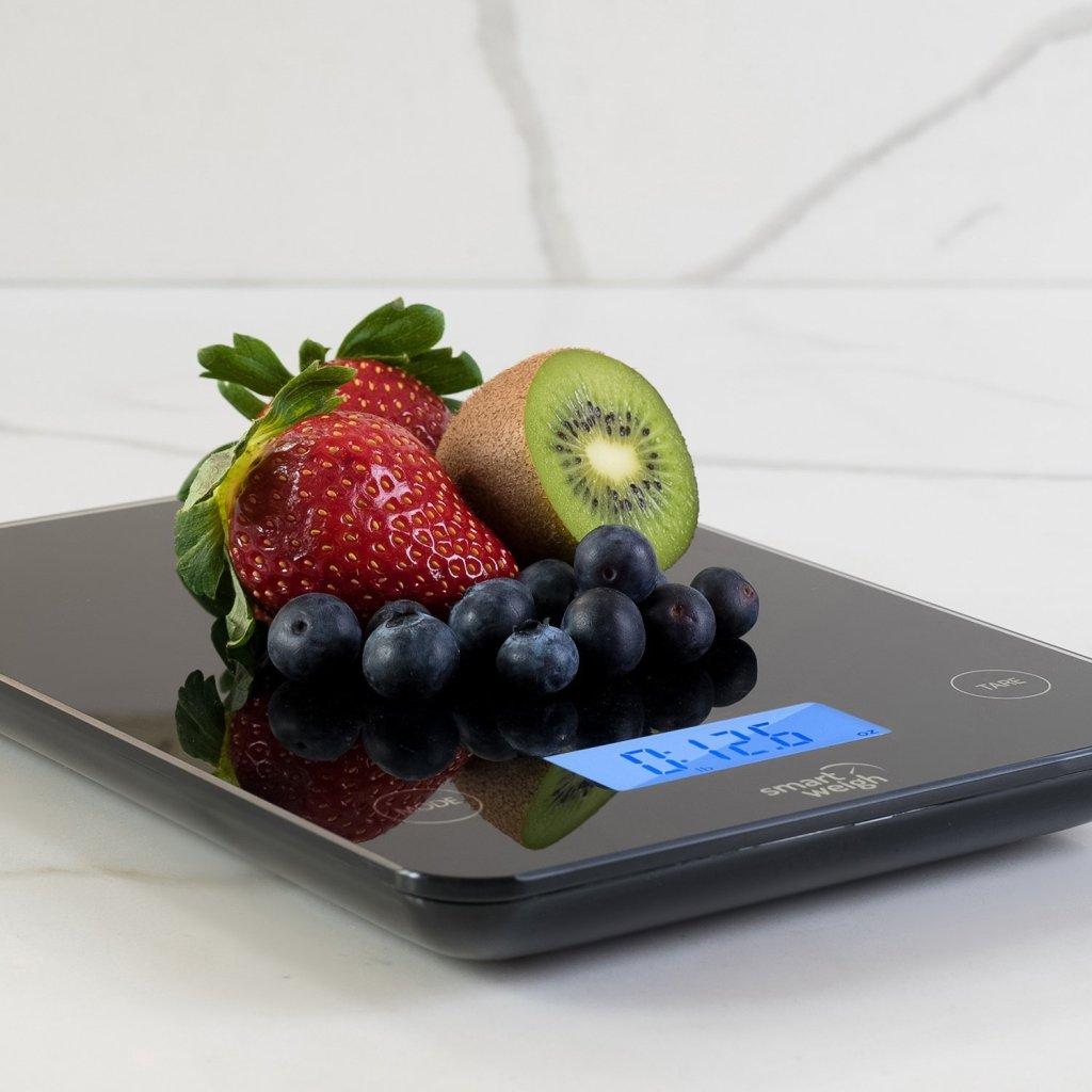smart scale kitchen