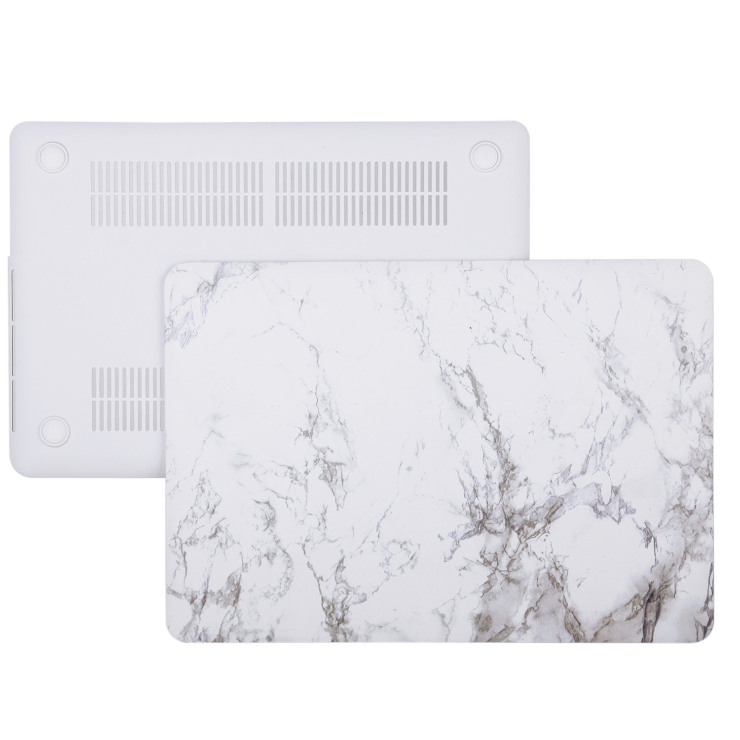 Marble Mac Book Cover