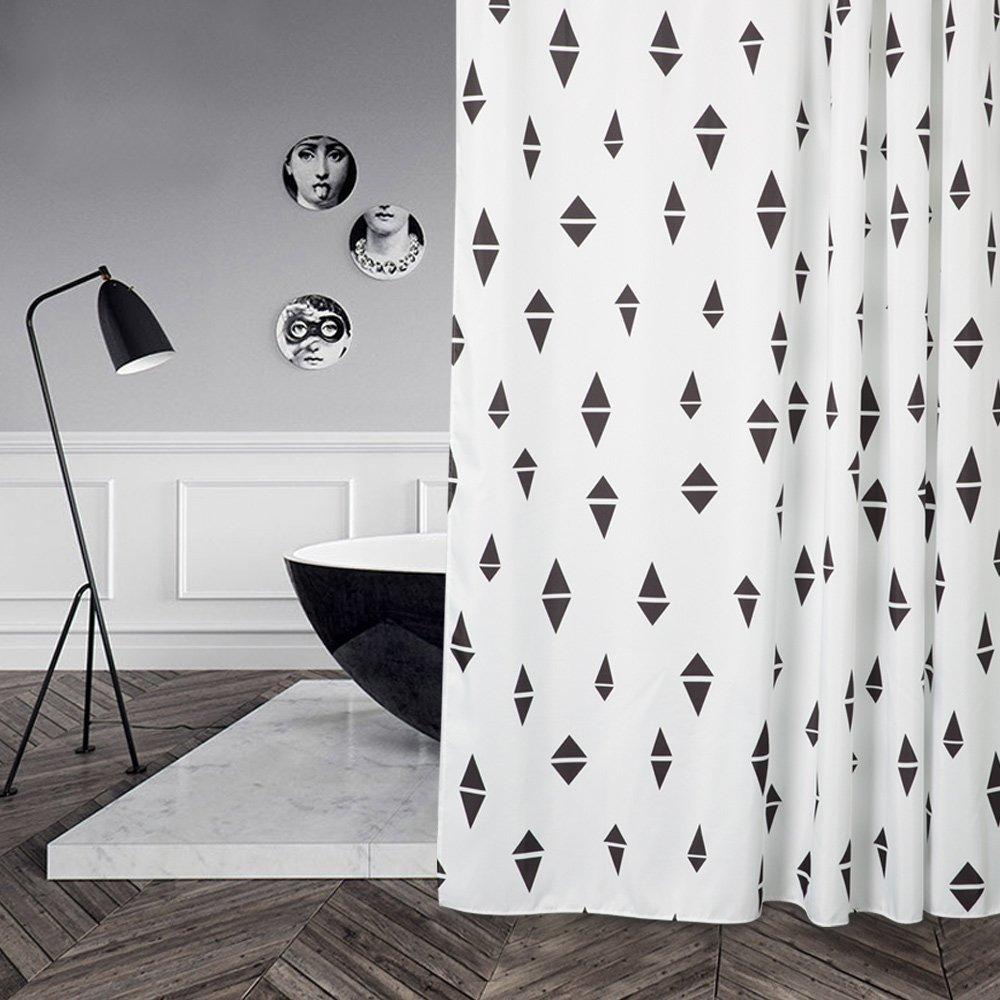 Chic Shower Curtain Amazon