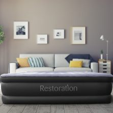 restoration air mattress