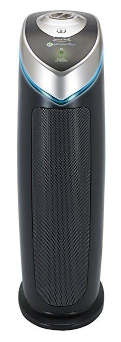 HEPA UC-C Air Filter