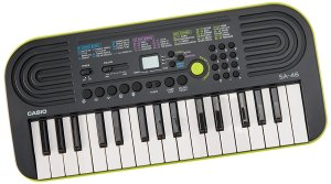 Beginner Keyboard Casio