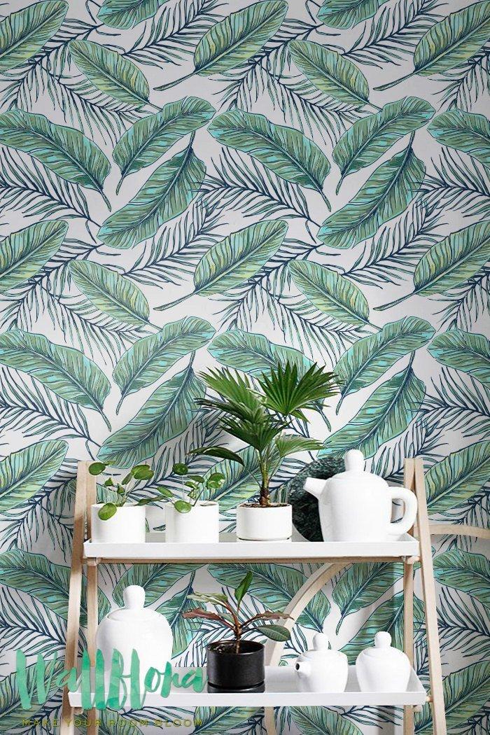 Palm Wallpaper Amazon