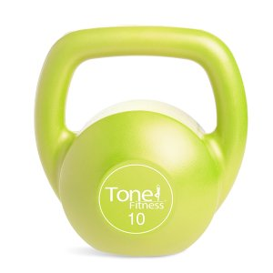 Kettlebell Tone Fitness