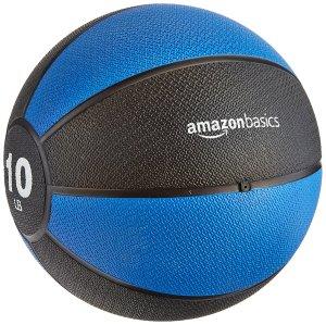 Medicine Ball Amazonbasics