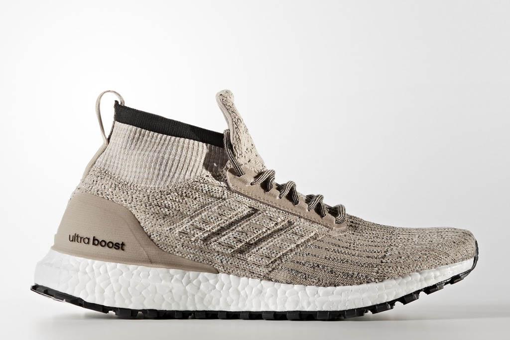 Adidas Ultra Boost Sneaker
