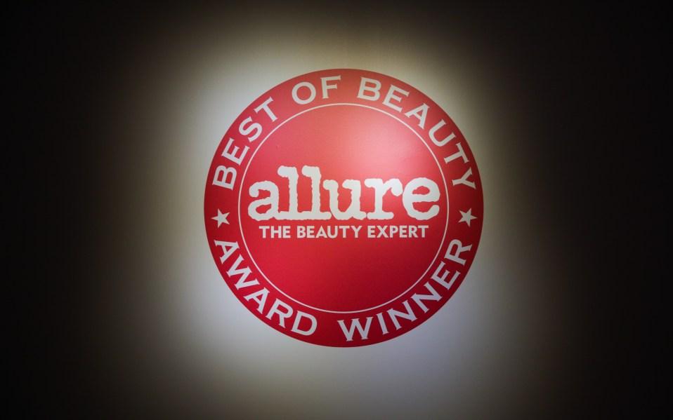 Ulta Allure Best of Beauty