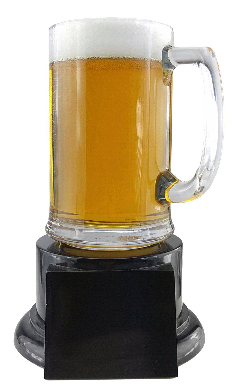 Beer Mug Trophy by Decade Awards