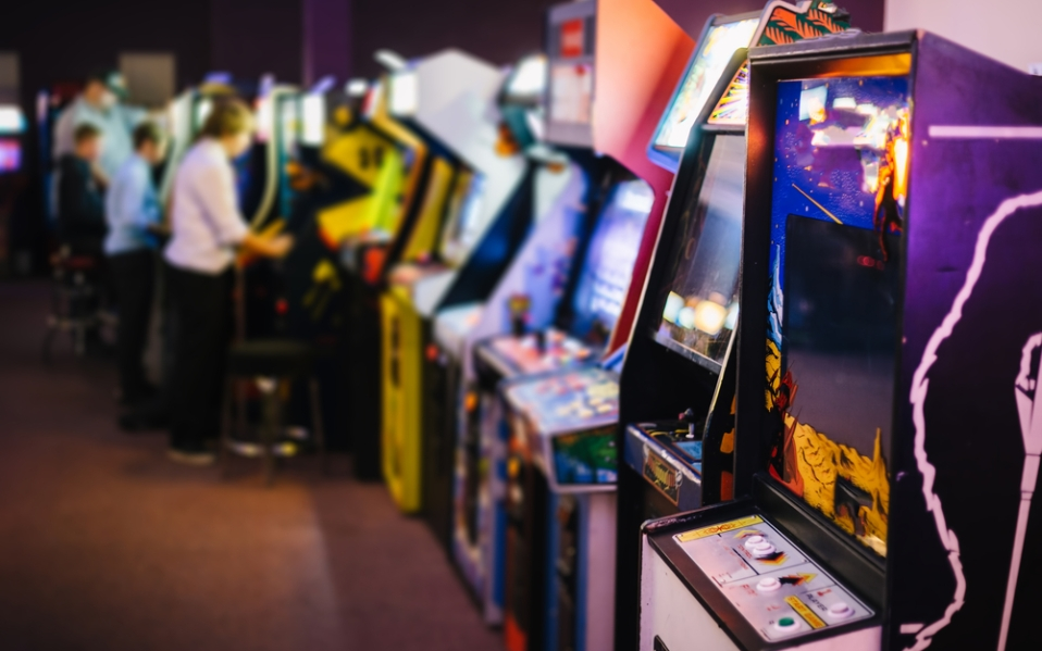 Best Barcades in America