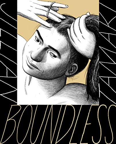 boundless graphic novel