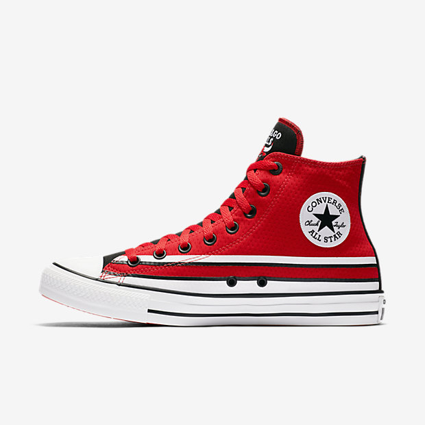 Converse Gameday NBA sneakers