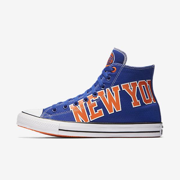 Converse new york nicks