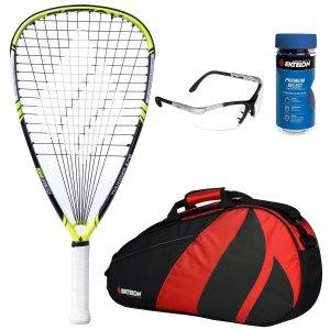 Deluxe Racquetball Starter Kit Series
