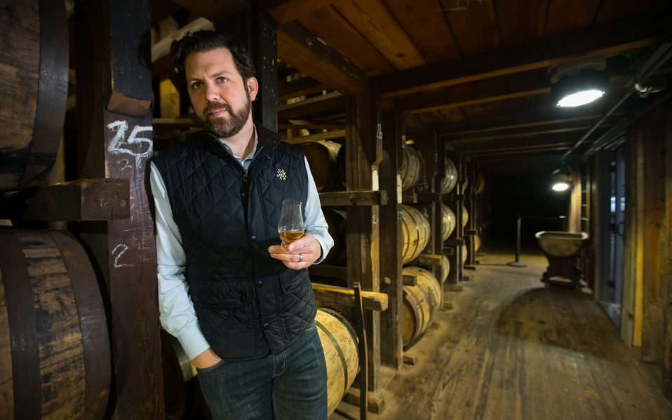 National Bourbon Heritage Month: Learn More