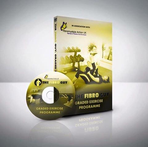 fibromyalgia pain best ways to fight chronic symptoms fatigue exercise DVD
