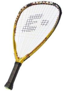 E-Force Launch Pad Bedlam 170 Racquetball Racquet