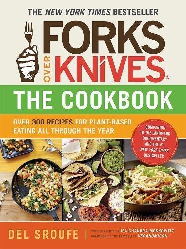 vegan recipes best cookbooks forks and knives