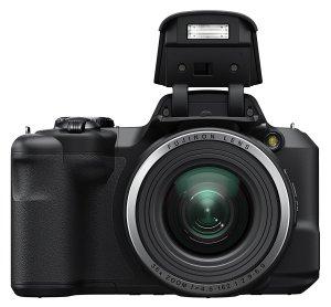 Fujifilm FinePix S8600 16 MP Digital Camera with 3.0-Inch LCD