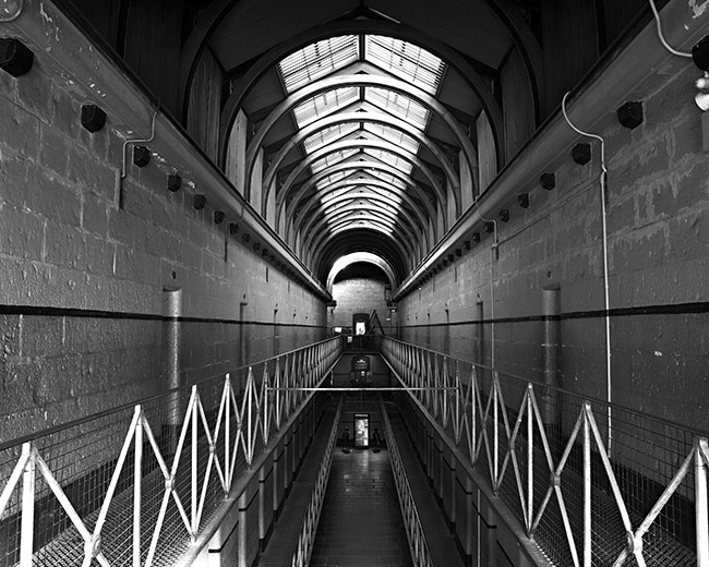 things to do in Melbourne Australia best attractions old jail gaol