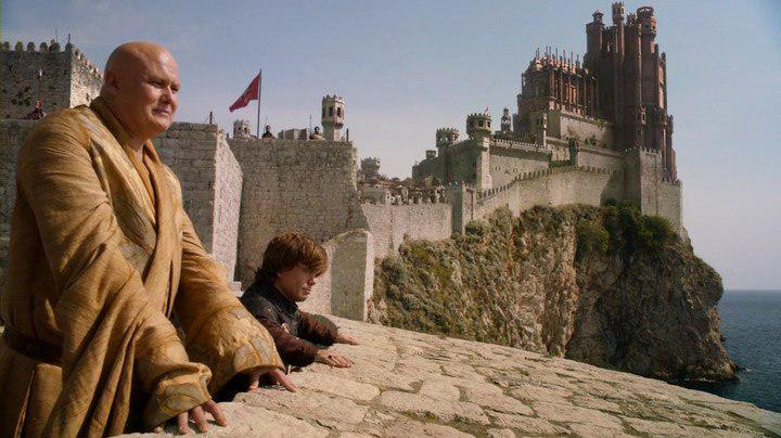 GoT King's Landing