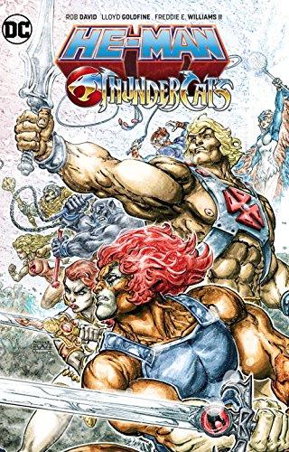 He-Man/ Thundercats