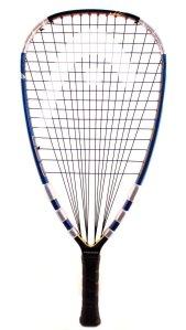 Head Liquid Metal Racquetball Racquet