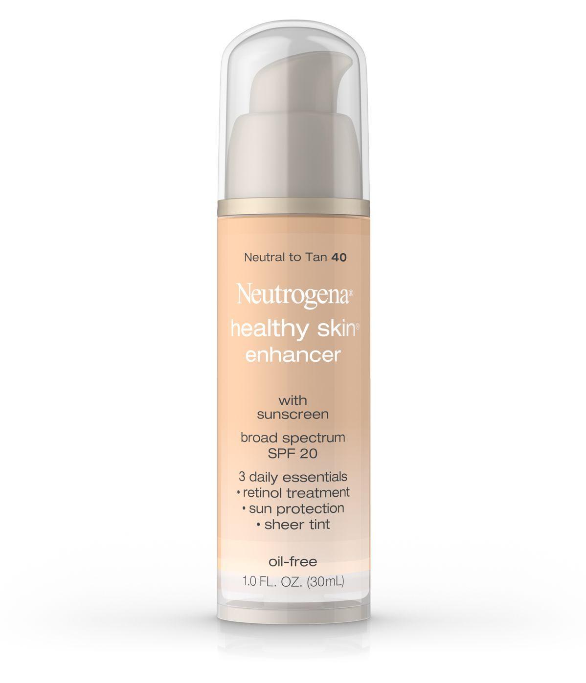 Healthy Skin Enhancer