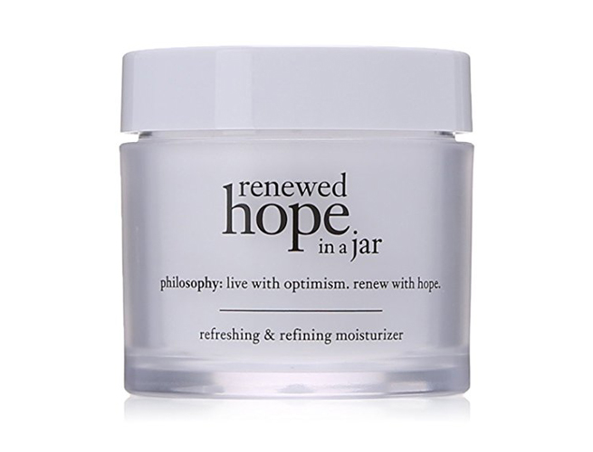 Philosophy Renewed Hope Moisturizer