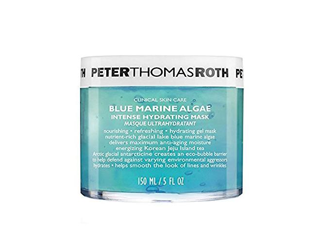 Peter Thomas Roth Blue Marine Algae Mask