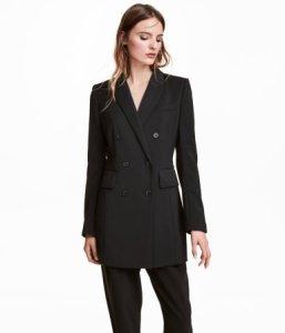 Long Jacket H&M