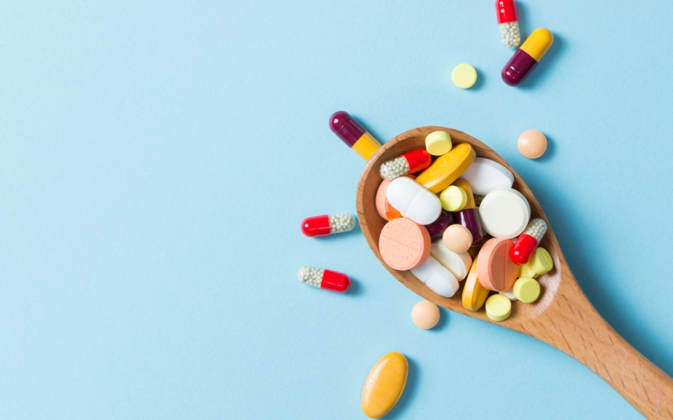 How to Take Vitamins and Supplements