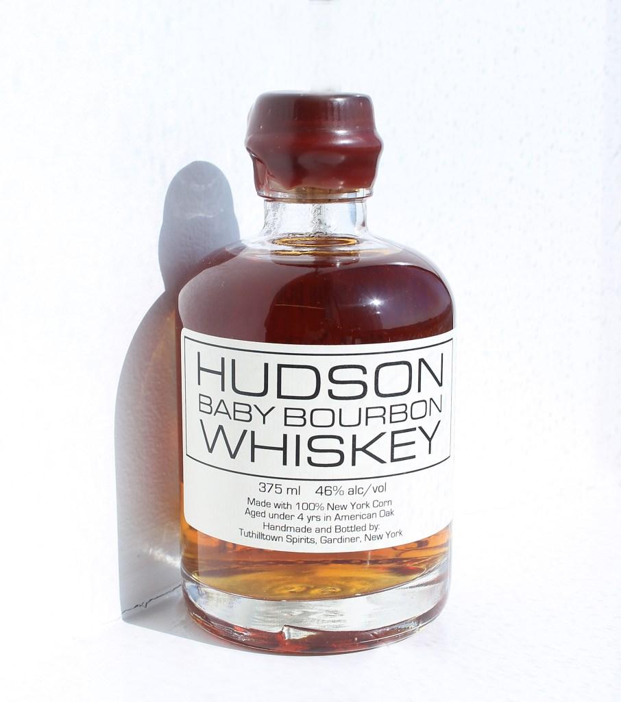 hudson bourbon
