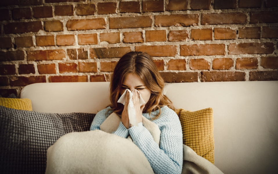How to Allergy-Proof You Home