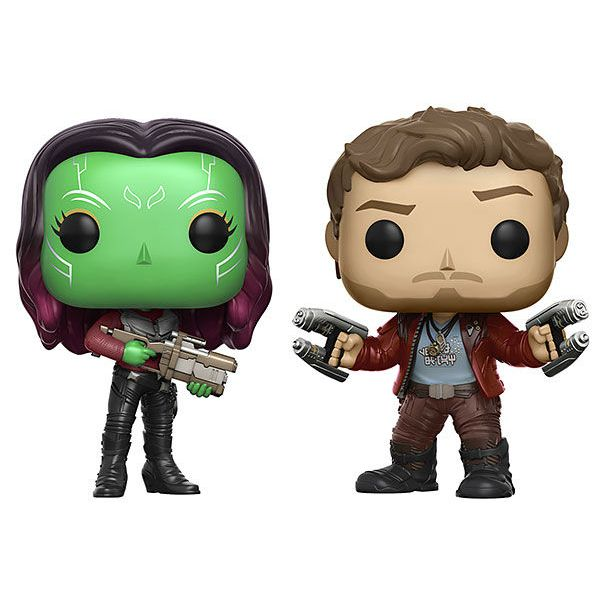 POP Guardians of the Galaxy 2