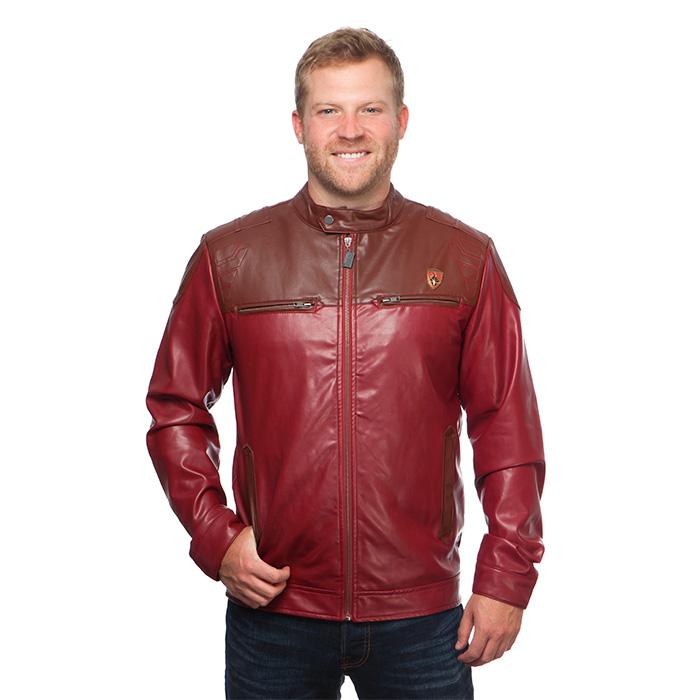 Star Lord Moto Jacket