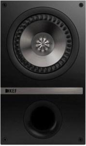 KEF - Passive 2-Way Bookshelf Speaker
