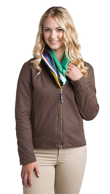 Zelda: Breath of the Wild Ladies Jacket