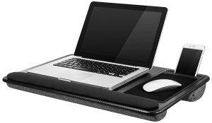 LapGear XL Deluxe Laptop Lap Desk