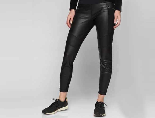 7 Pairs of Leggings You Can