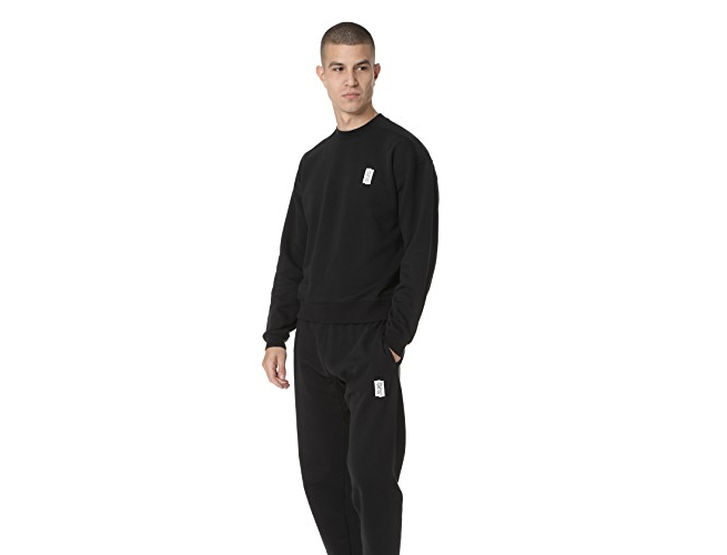Les Girls Les Boys Crewneck Sweatshirt