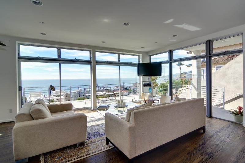 holiday rentals Tripadvisor best beach vacation homes Malibu California