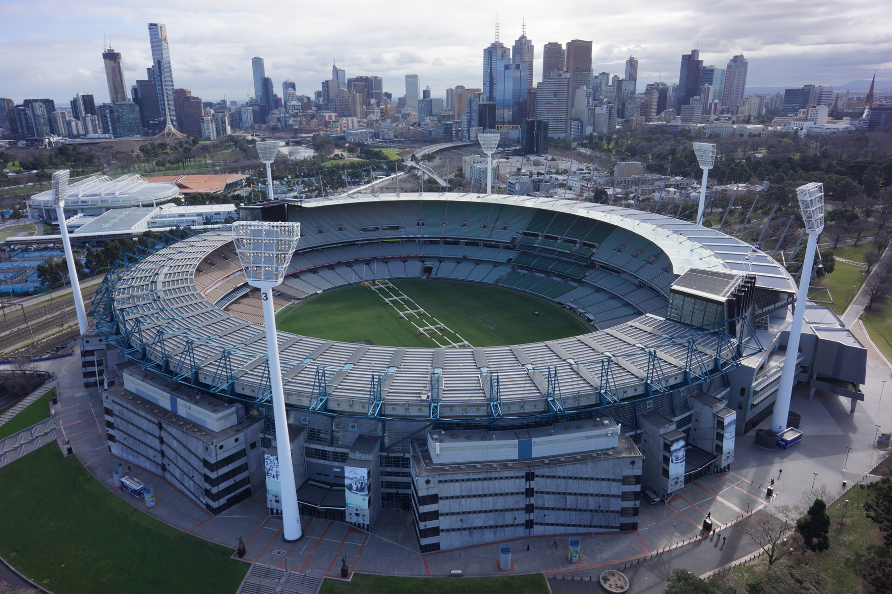 things to do in Melbourne Australia best attractions cricket ground stadium