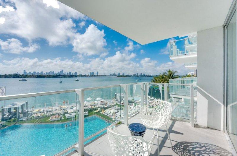 holiday rentals Tripadvisor best beach vacation homes Miami Beach Florida USA